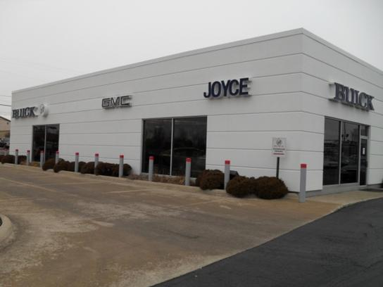 Gmc Dealers Columbus Ohio >> Joyce Buick GMC of Mansfield : Mansfield, OH 44906 Car Dealership, and Auto Financing - Autotrader