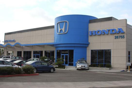 Dch Honda Temecula >> DCH Honda of Temecula : Temecula, CA 92591 Car Dealership ...