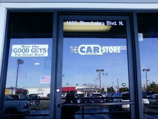 the car store twin falls id 83301 3345 car dealership and auto financing autotrader. Black Bedroom Furniture Sets. Home Design Ideas