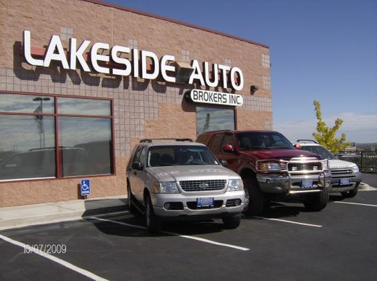 Lakeside Auto Brokers Colorado Springs Co 80905 Car