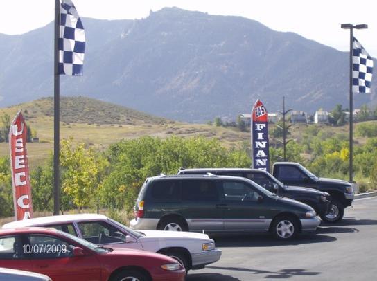 Lakeside Auto Brokers : Colorado Springs, CO 80905 Car