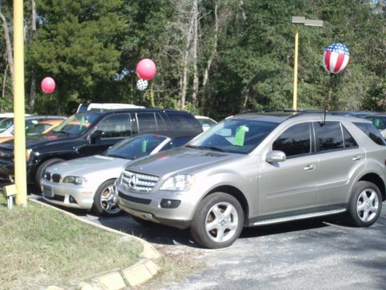 Select Motor Car Gainesville Fl 32609 Car Dealership