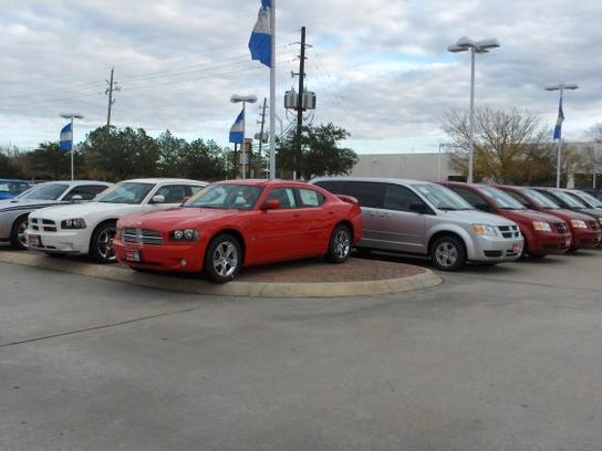 northwest dodge chrysler jeep ram houston tx 77065 car dealership. Cars Review. Best American Auto & Cars Review