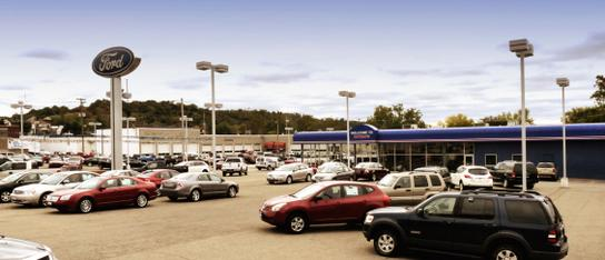 Dutro Ford Used Car Superstore 2