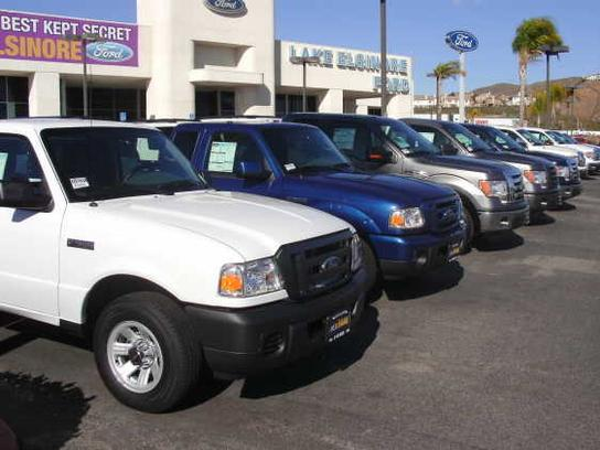 Lake Elsinore Car Dealers