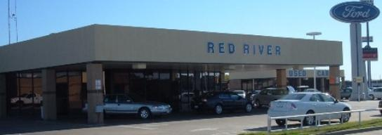 Red River Ford Lincoln in Durant 3