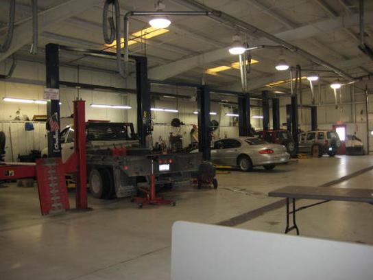 Automax Shawnee Ok >> Automax Chrysler Jeep Dodge : Shawnee, OK 74804-1414 Car Dealership, and Auto Financing - Autotrader