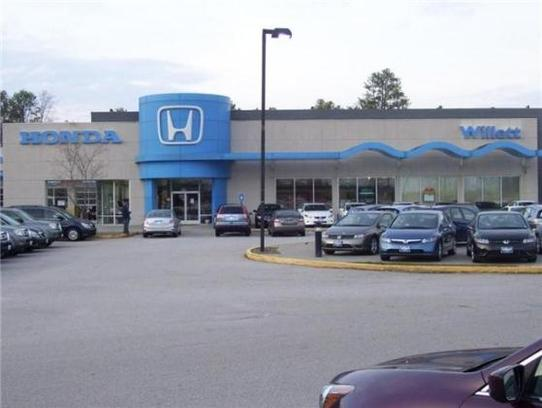 Willett Honda South 3
