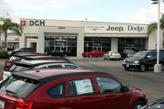 Temecula New Car Dealers