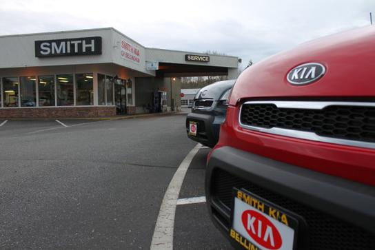Smith Kia of Bellingham