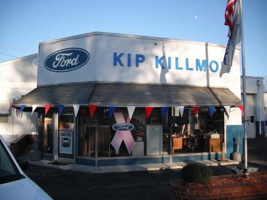 Kip Killmon Ford 2