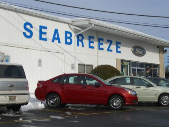 Sea Breeze Ford 1