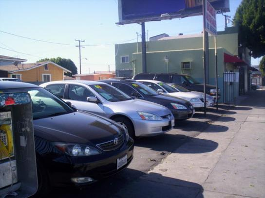 Cars For Sale Los Angeles >> Ochoa Auto Sales Los Angeles Ca 90023 Car Dealership And Auto