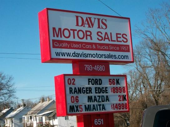 davis motor sales danville va 24540 car dealership and