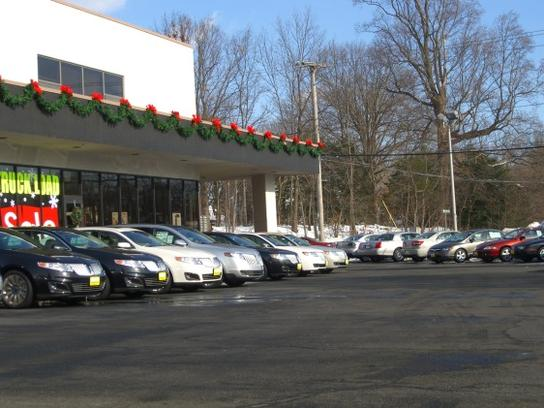 Irwin lincoln mazda car dealership in freehold nj 07728 for Freehold motor vehicle agency
