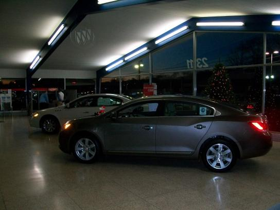 Cars For Sale Autotrader Bristol: Crabtree Buick-Pontiac Inc : Bristol, VA 24201 Car