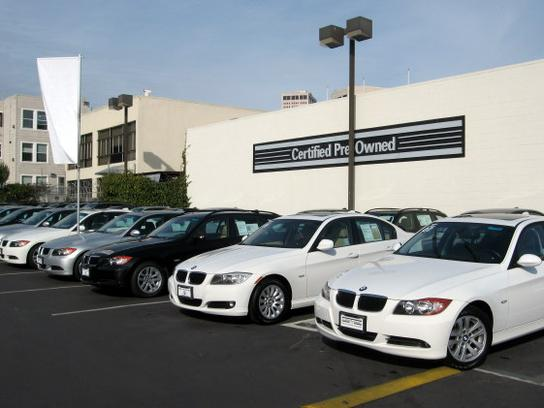 San Francisco Bmw >> Bmw Of San Francisco San Francisco Ca 94103 Car Dealership And