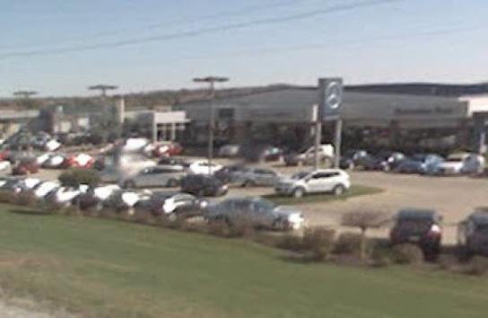 Carousel Motors car dealership in Iowa City, IA 52246-4223 ...