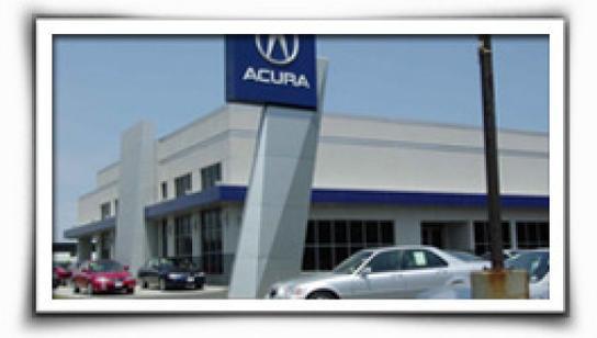 Acura of Ocean 1