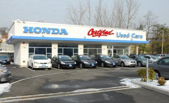 White plains honda white plains ny 10606 car dealership for Honda dealer ny