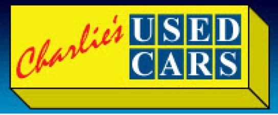 charlie 39 s used cars car dealership in huntsville tx 77340 kelley blue book. Black Bedroom Furniture Sets. Home Design Ideas