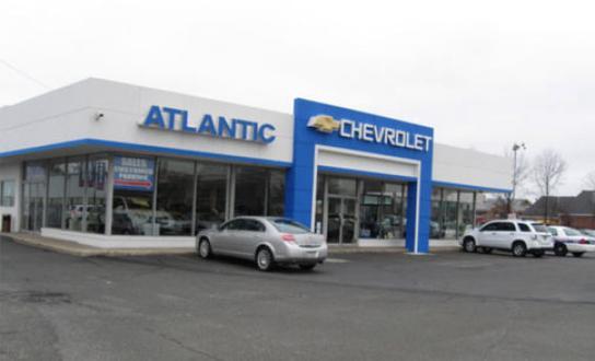 Direct General Auto Insurance >> Atlantic Chevrolet Cadillac : Bay Shore, NY 11706-5914 Car Dealership, and Auto Financing ...