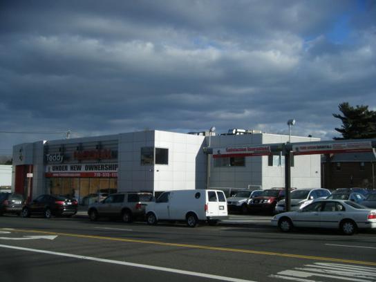 teddy nissan bronx ny 10469 car dealership and auto financing autotrader. Black Bedroom Furniture Sets. Home Design Ideas