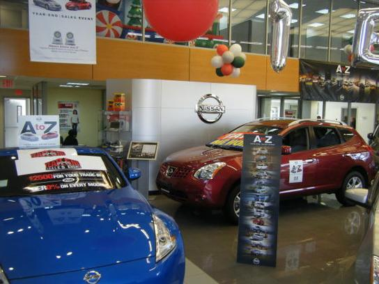 Bronx Used Car Dealers >> Teddy Nissan : Bronx, NY 10469 Car Dealership, and Auto Financing - Autotrader