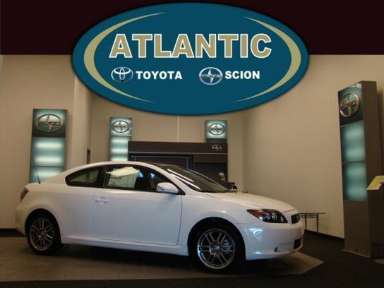 Atlantic Toyota Lynn Ma 01905 Car Dealership And Auto