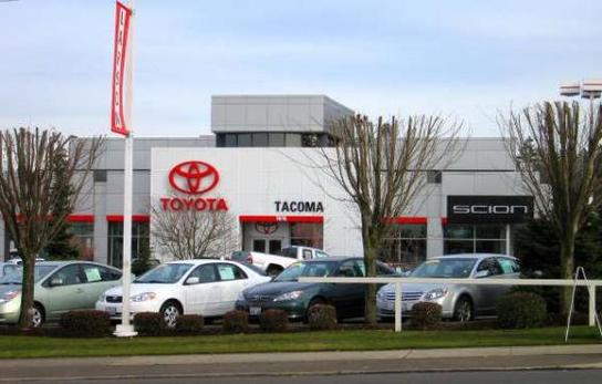 used toyota tacoma for sale in seattle wa autotrader. Black Bedroom Furniture Sets. Home Design Ideas