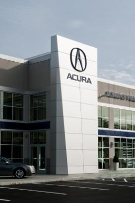 Acura of Peabody 3