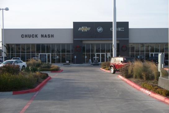 Chuck Nash San Marcos >> Chuck Nash Chevrolet Buick Gmc San Marcos Tx 78666 6980 Car