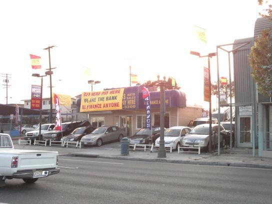 Repossess Auto Car Dealership In Hawthorne Ca 90250 3116