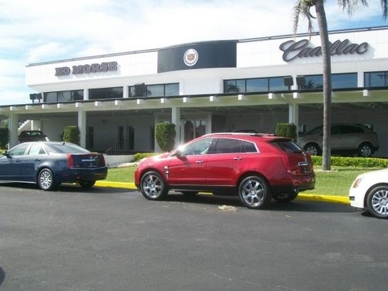 Ed Morse Cadillac Delray Beach 2