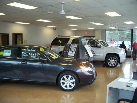 Chicopee Car Dealers