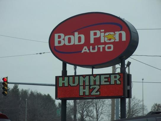 Bob Pion Buick Gmc