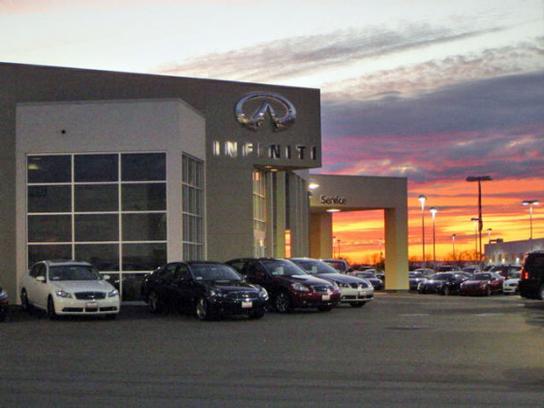 Elk Grove Infiniti >> Nissan of Elk Grove car dealership in Elk Grove, CA 95757