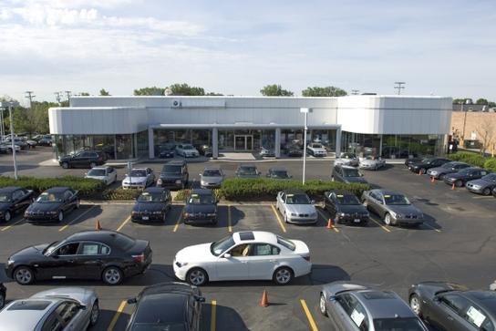 Erhard BMW of Bloomfield Hills : Bloomfield Hills, MI 48302 Car