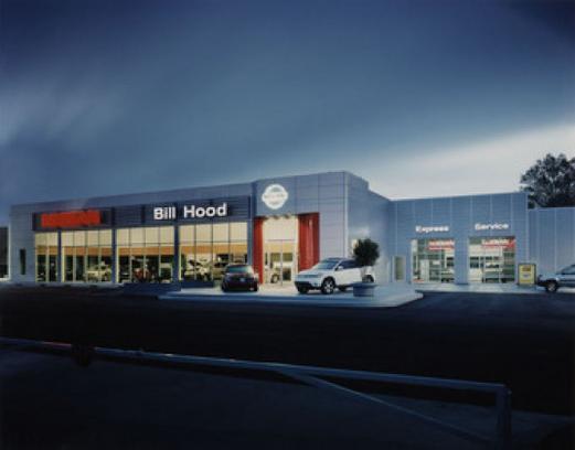 Car Dealerships In Hammond La: Bill Hood Nissan : Hammond, LA 70401 Car Dealership, And