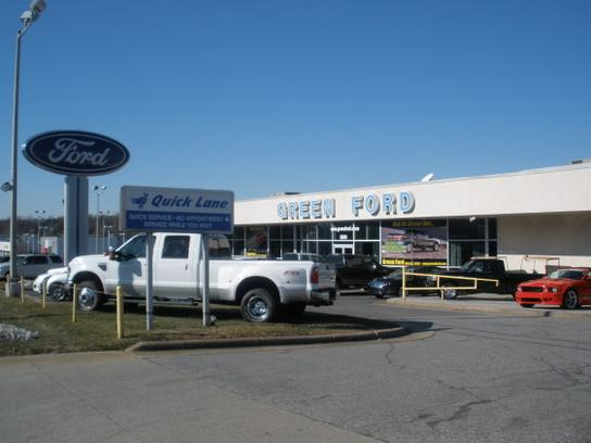 green ford greensboro nc 27407 0246 car dealership and. Cars Review. Best American Auto & Cars Review