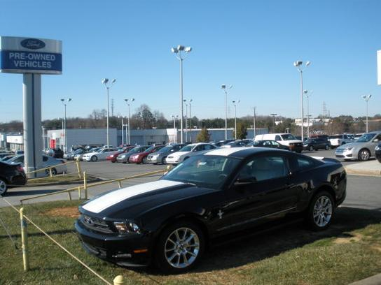 green ford greensboro nc 27407 0246 car dealership and auto. Cars Review. Best American Auto & Cars Review