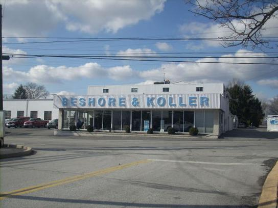 Beshore and Koller Inc