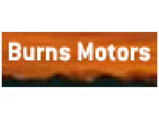 Burns Motors Car Dealership In Baldwyn Ms 38824 Kelley
