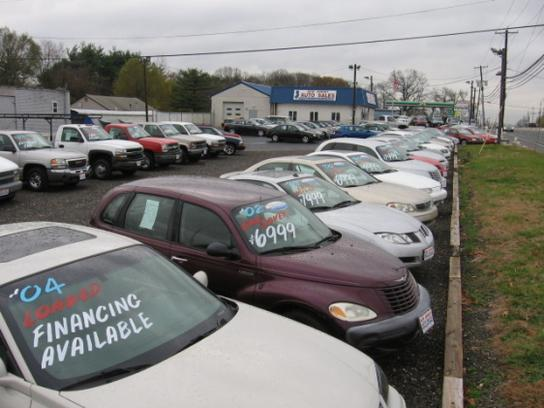 Direct auto sales delran nj