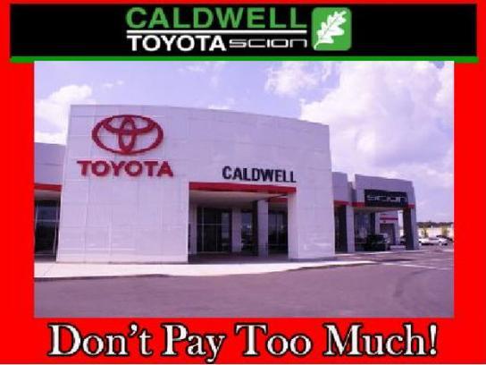 Caldwell Toyota 1