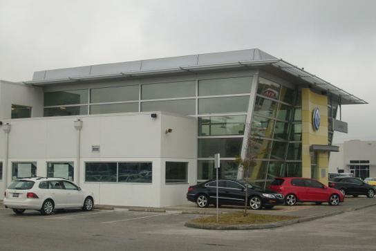 Lokey Volkswagen Clearwater FL 4901 Car
