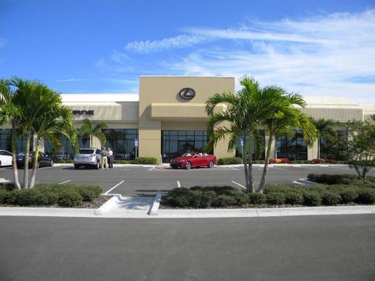 Lexus Of Melbourne 30 Minutes From Orlando Viera FL