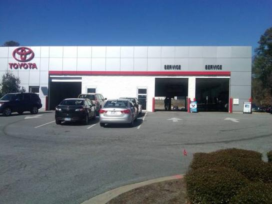 Atlanta Toyota Dealers >> World Toyota : Atlanta, GA 30341-1629 Car Dealership, and Auto Financing - Autotrader