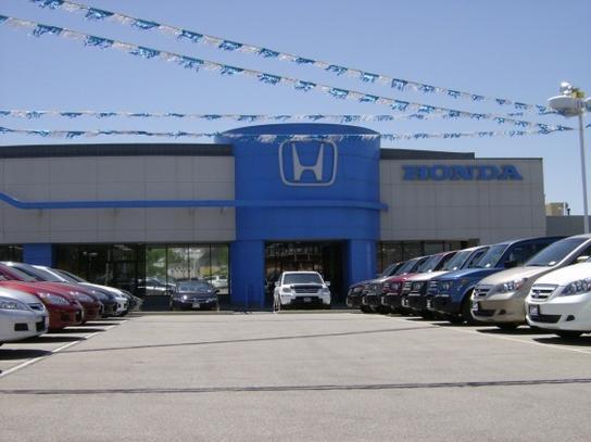 Ken garff honda downtown car dealership in salt lake city for Honda dealership utah