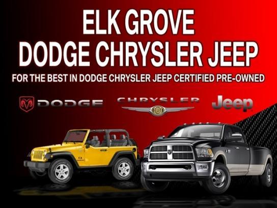 Elk Grove Dodge Chrysler Jeep Ram Srt Elk Grove Ca
